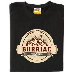 Samarreta Burriac