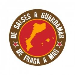 Samarreta m/llarga vermella De Salses a Guardamar