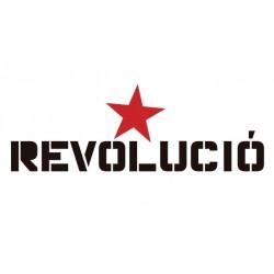 Samarreta bicolor m/llarga Revolució