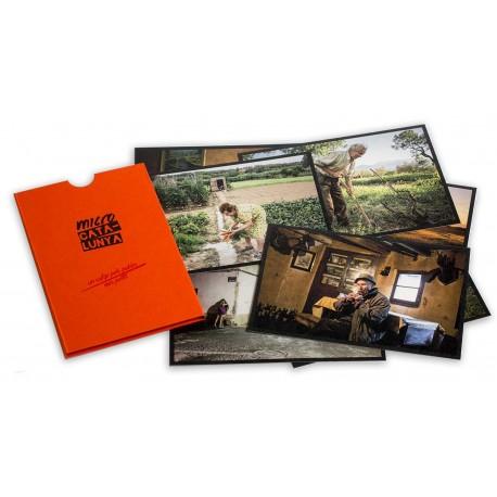 Pack postals Microcatalunya