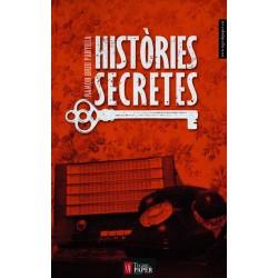 Llibre Històries secretes