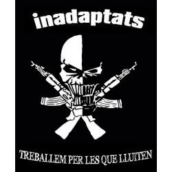 Samarreta Inadaptats logo