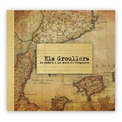 """CD Els Groullers """"16 cabres i un munt de vergonyes"""""""