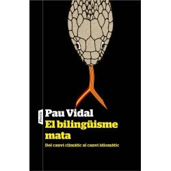 """Llibre """"el bilingüisme mata"""""""