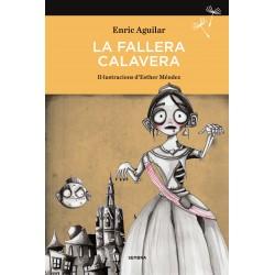 """Llibre """"La fallera Calavera"""""""
