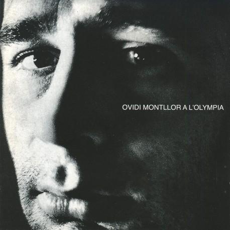 CD Ovidi Montllor a L'Olympia
