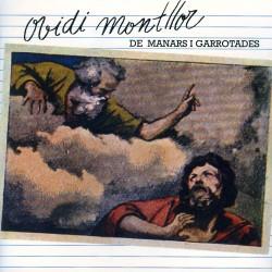 CD Ovidi - De manars i garrotades
