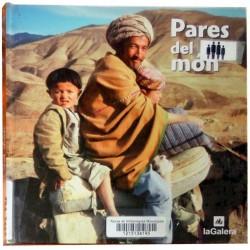 """Llibre fotogràfic """"Pares del món"""""""