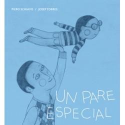 """Llibre-conte """"Un pare especial"""""""
