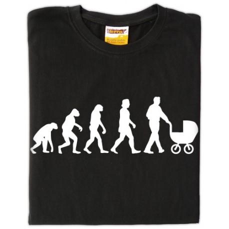 Samarreta evolució pare