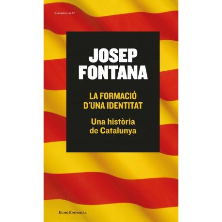 Llibre La formació d'una identitat