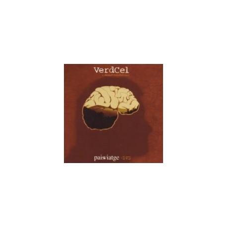 CD +DVD Verdcel - Paisviatge
