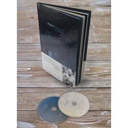 Llibre (còmic) + CD + DVD Verdcel - Petjades