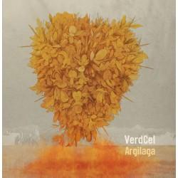 Llibre + CD Verdcel - Argilaga