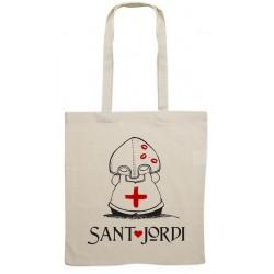 Bossa d'anses Sant Jordi