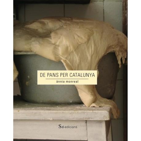 """Llibre """"De pans per Catalunya"""""""