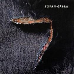 CD Sopa de Cabra - Set