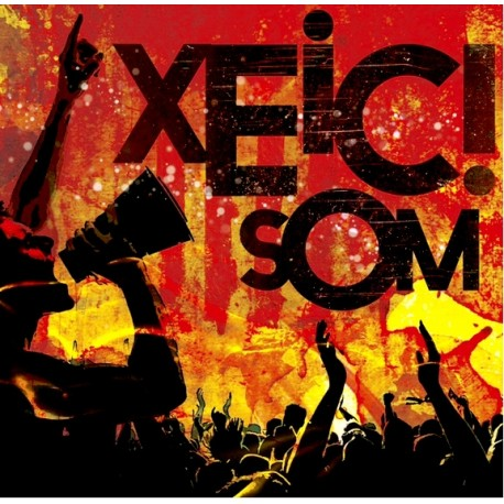 CD Xeic! - Som
