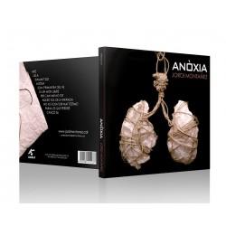 CD Jordi Montañez - Anòxia