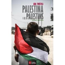 """Llibre """"Palestina i els palestins -guia turística-"""""""