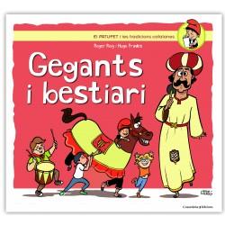 Llibre Gegants i Bestiari