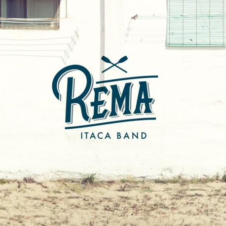 CD Itaca Band - Rema