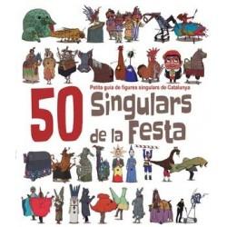 Llibre 50 Singulars de la Festa