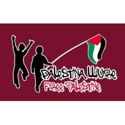 Samarreta Nens palestins