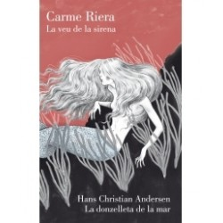 Llibre La veu de la sirena