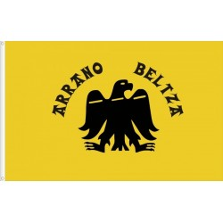 Bandera Arrano Beltza
