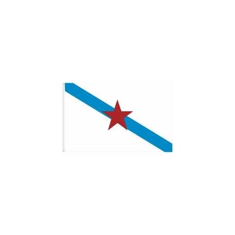 Bandera independentista Galícia