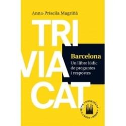 """Llibre """"Triviacat Barcelona"""""""