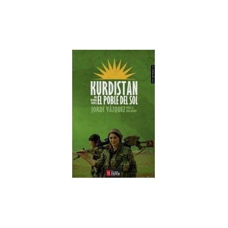 Llibre Kurdistan. El poble del sol