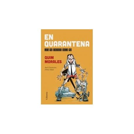 """Llibre """"En quarantena"""""""