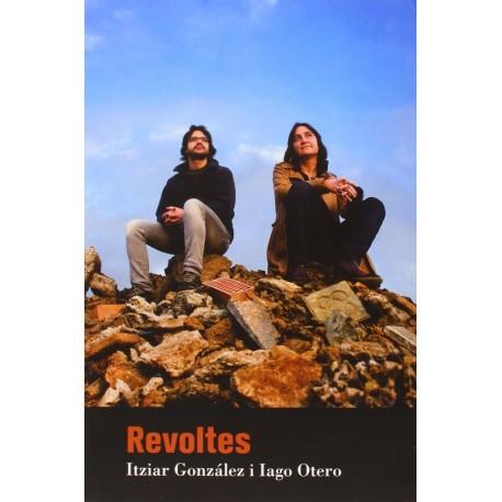 Llibre Revoltes