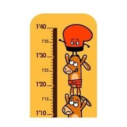 Adhesiu mesurador