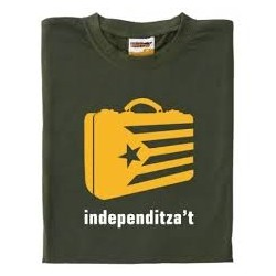 Samarreta Independitza't