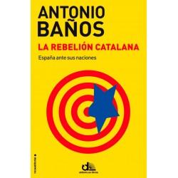 """Llibre """"La rebelión catalana"""""""