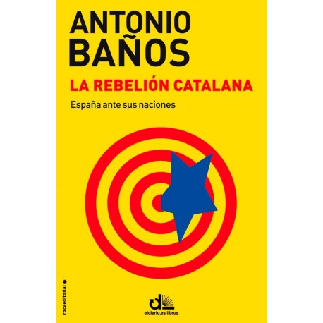 Llibre La rebelión catalana