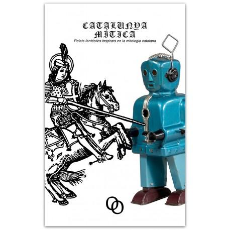 Llibre Catalunya mítica