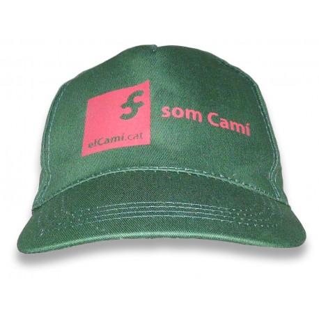 "Gorra el Camí ""Som Camí"""
