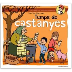 LLibre conte temps de Castanyes