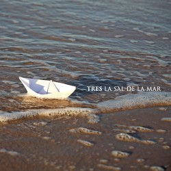 CD Tres - La sal de la mar