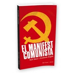 Llibre el manifest comunista