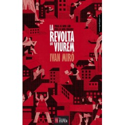 """Llibre """"La revolta que viurem"""""""