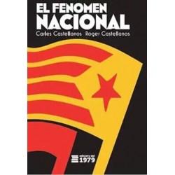 Llibre El fenomen nacional