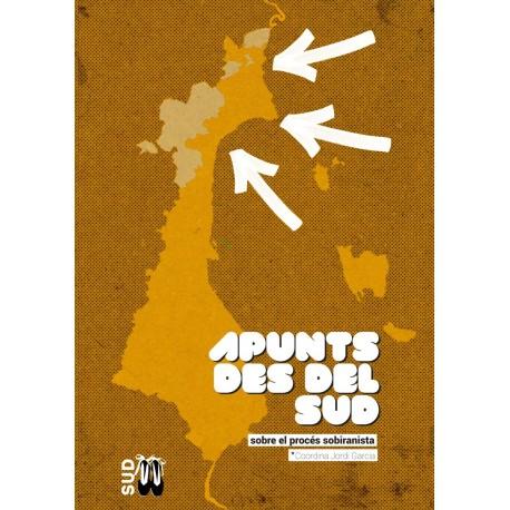 Llibre Apunts des del sud. Sobre el procés sobiranista