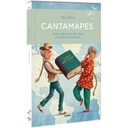 Llibre Cantamapes