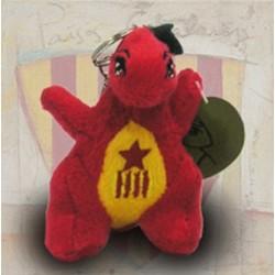 Clauer Drak Català Vermell independentista