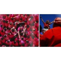 Llibre fotogràfic Castellers